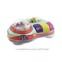Музыкальная игрушка - Шарики-фонарики