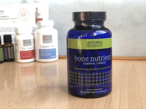 БАД Комплекс Питание для костей doTERRA США  Bone Nutrient