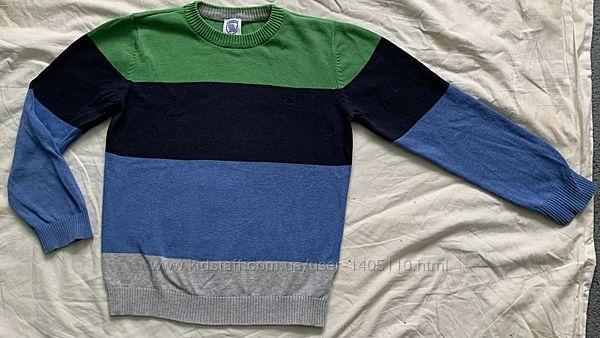 Пуловер Chicco на 8 лет