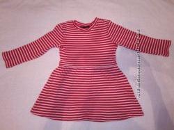 Платье платице плаття George 1-2года