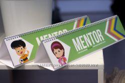 МЕNТОR-наставник у виконанні домашніх справ