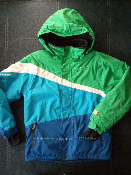 Термо куртка спортивная