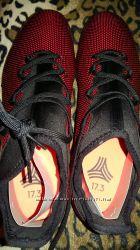 Сороконожки для футбола adidas x tango 17. 3 tf, р. 45