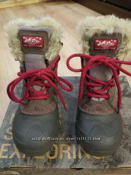 Зимние ботинки The Norht Face