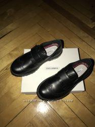 Детские туфли Дольче