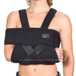 Бандаж для фиксации локтевого сустава и плечевого пояса Рп-6К-М1 XXL