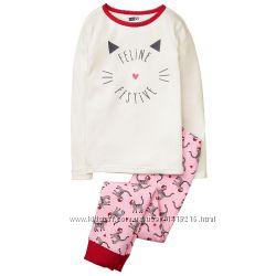 Пижама крейзи8, crazy8, хлопок 100, в наличии, 10 лет