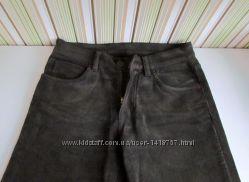 Утепленные брюки на флисе Турция 158-164 рост