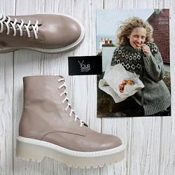 Крутые новинки СП кожаной обуви Your Step заказ от 1 пары каждый день