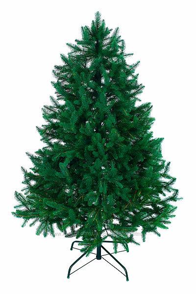 Елка Литая зеленая Премиум