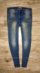 Стильные штаны, джинсы бойфренды
