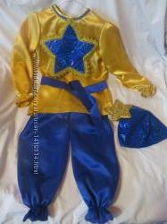 Костюм Звездный мальчик или Звездный принц на 6, 7, 8, 9лет.