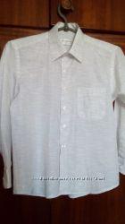 Нарядная рубашка 7-8лет