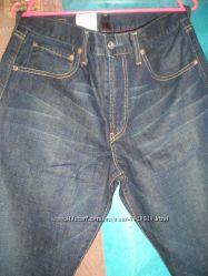 Мужские джинсы, БИГ СТАР, С Этикеткой, СТОК, 32х32
