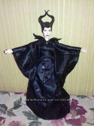 Кукла Малефисента maleficent дисней disney jakks pacific