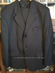 Обалденный костюм 56р Италия