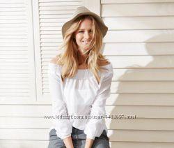 Очаровательная, легкая блуза от tchibo германия