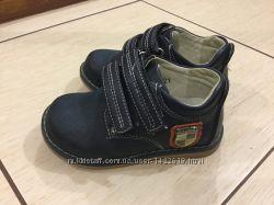 Туфли ортопедические Шалунишка, размер 22  13 см