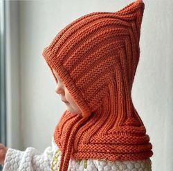 Шлем-гномик  Новинка