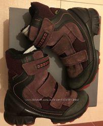 Зимние ботинки Екко 29р