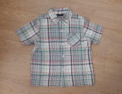 Тенниска футболка мальчику, 4-5 лет, 104-110, george