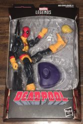 Фігурка Marvel Deadpool 15 см