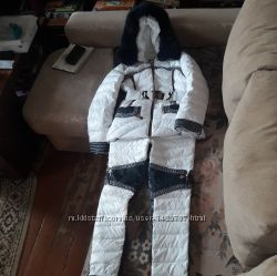 зимний костюм комплектMonсlerМонклер