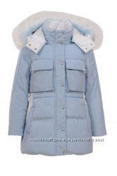Курточка зимняя на девочку 146-152 р. Glo-Story