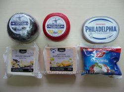Сыр Филадельфия 125г.