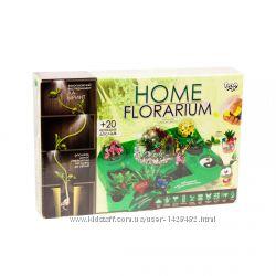 Набор для выращивания растений Home Florarium