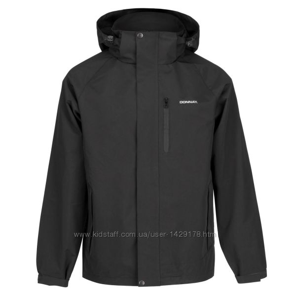 Мужская куртка Donnay Waterproof Trek Jacket Mens из Англии