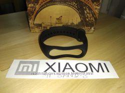 Силиконовый ремешок для Xiaomi Mi Band 3