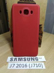 Бампер Samsung J1, J5, J7 2016, 2017 года, J120