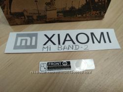 Защитная пленка на фитнес-треккер Xiaomi Mi Band-2