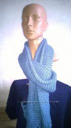 Нежный шарф C&A