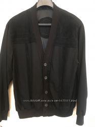 Пиджак куртка на пуговицах 54р