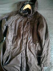 куртка парка Peter Storm