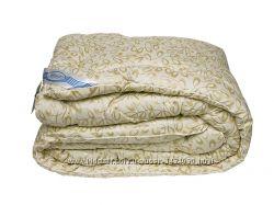 Зимнее шерстяное одеяло ТМ Лелека Аляска