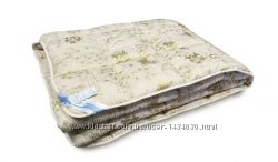 Демисезонное шерстяное одеяло ТМ Лелека -Аляска