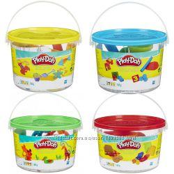 Набор для лепки Play-Doh. Мини-ведерко от Hasbro 23414