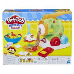 Набор для лепки  Play-Doh Макаронная фабрика B9013 Мясорубка