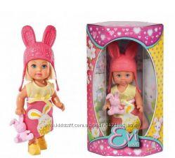 Кукла Эви Evi милый кролик 5736246