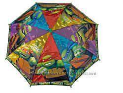 Детский зонтик Черепашки Нинзя Starpak