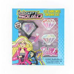 Набор косметики Markwins - Barbie  Spy Squad Secret Diamond.