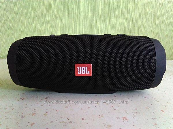 Супер звук Портативная Bluetooth колонка Jbl Charge 3