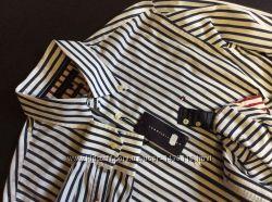 Мужская новая рубашка TOMMY HILFIGER оригинал размер L