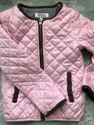 Куртка дитяча для дівчинки