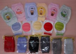 Детские наколенники для ламината и ковровых покрытий