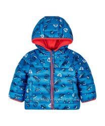 Курточка Mothercare по цене распродажи