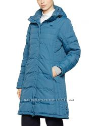 Зимнее термо пальто зимняя куртка trespass р. xs, s, m